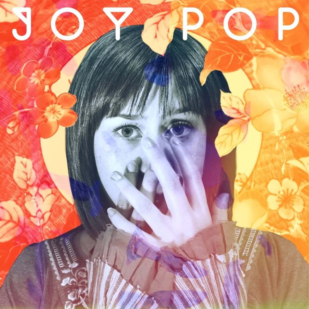 Joy Pop album artwork