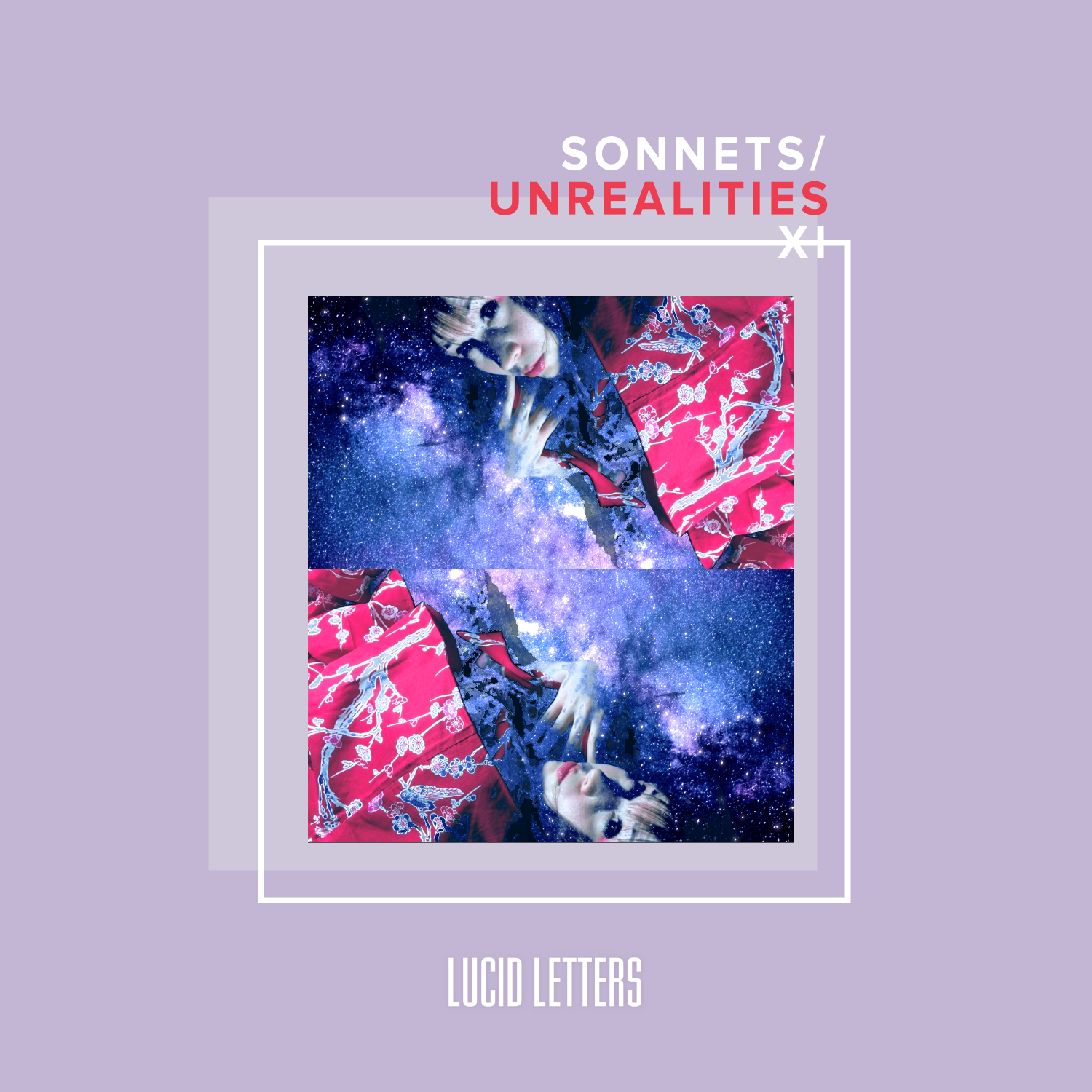 Sonnets/Unrealities XI cover artwork